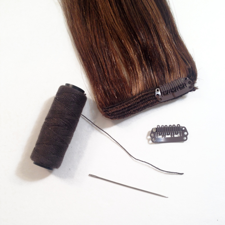 How To Repair Clip In Hair Extension Cashmere Hair