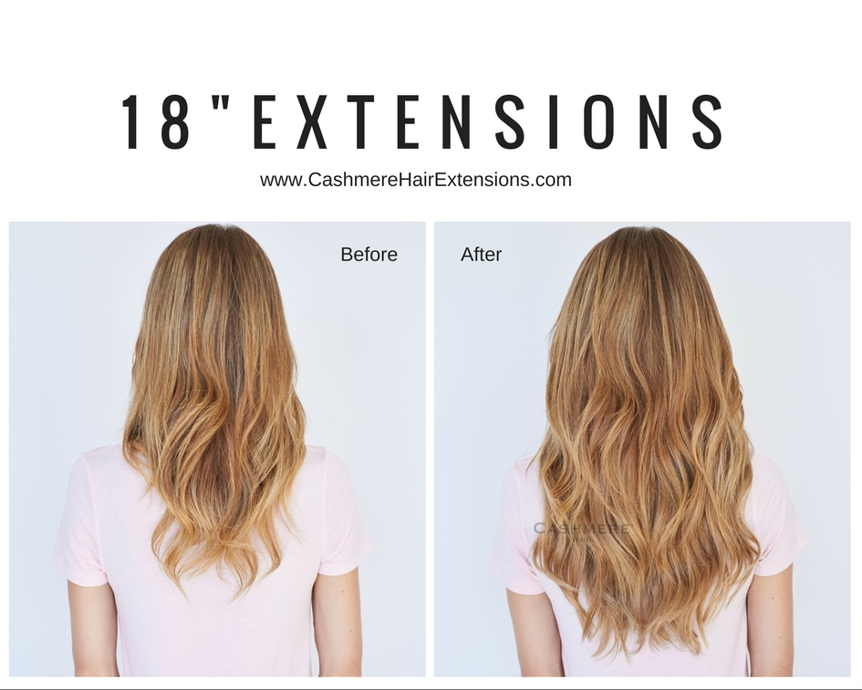 Remy clip in hair extensions before after pictures cashmere cashmere hair before and after pmusecretfo Choice Image