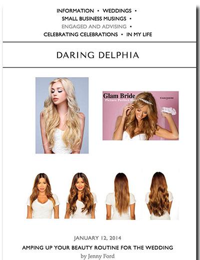daring delphia blog